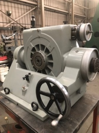 23-1/2 , IMPERIAL, MANUAL ROTATING & TILTING, RECONDITIONED, EXC.